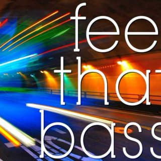 Feel that Bass