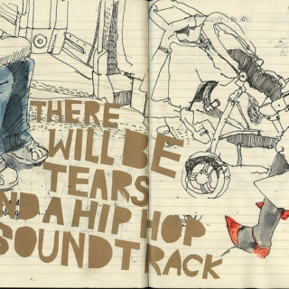 Hip Hop Tears