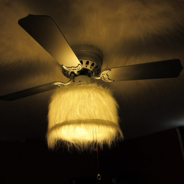 Songs to listen to while staring at a ceiling fan