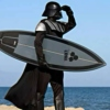 Darth Surf