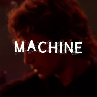 machine [an anakin skywalker playlist]