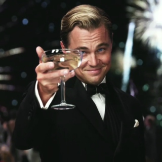 Party Like Mr. Gatsby