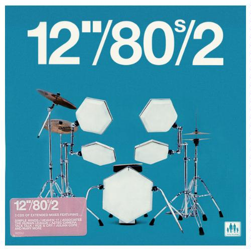 """80s 12"""" Singles - The Summer Collection (Part 4)"""