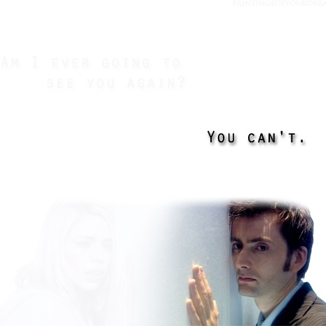 You can't.
