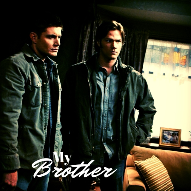 My Brother: A Supernatural Fanmix
