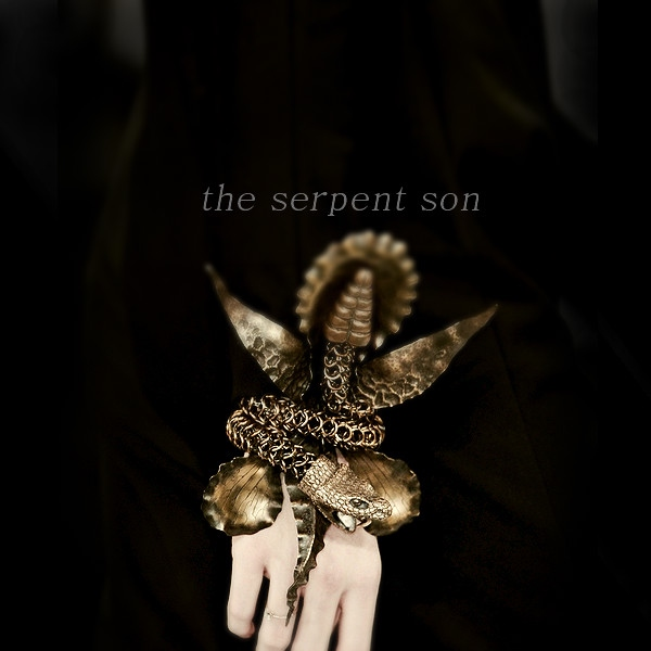 the serpent son