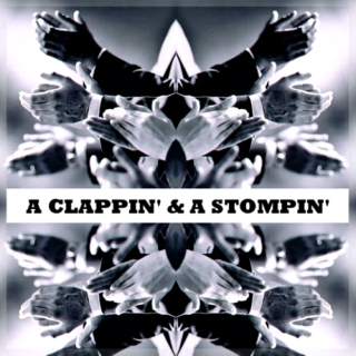 A Clappin' & A Stompin'