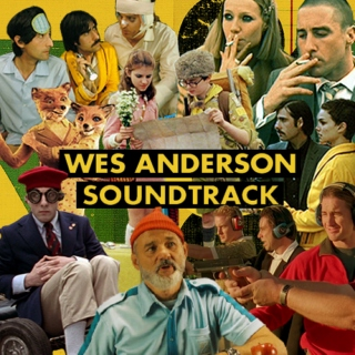 Wes Anderson Soundtrack