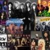 Heavy/Glam/Sleaze/Hair Metal & Hard Rock vol. 8
