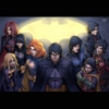 We Are The Night - A Batfamily Mix