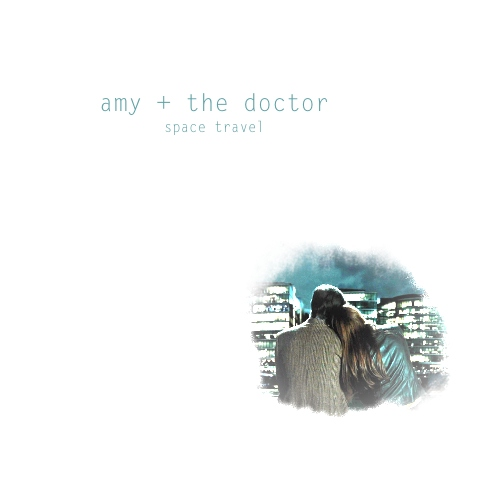 amy + the doctor