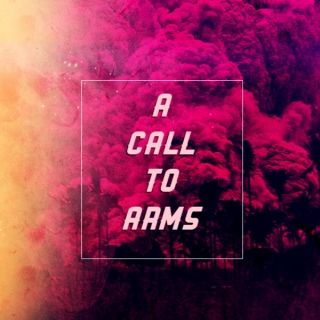 a call to arms | songs of freedom