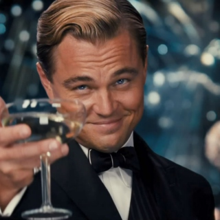 As + do Filme ''O Grande Gatsby''