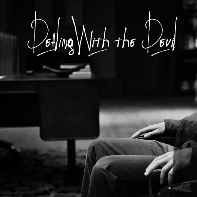 Dealing With the Devil {Will/Hannibal} - A Blues Fanmix