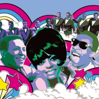 The Best Of: Motown