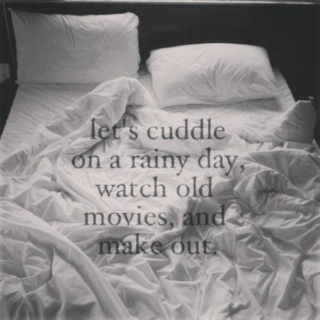 Cuddle Me In