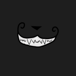 a grin without a cat