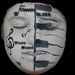 Classic Blues - All Mixed Up
