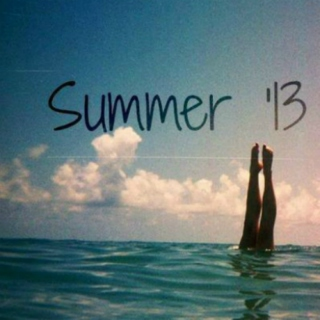 ready for summer '13