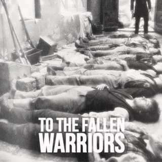 To The Fallen Warriors, a maze runner fanmix