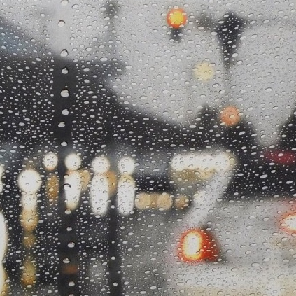 Anthems For A Rainy Day Vol.2