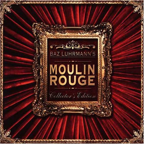 Moulin Rouge [Collector's Edition]