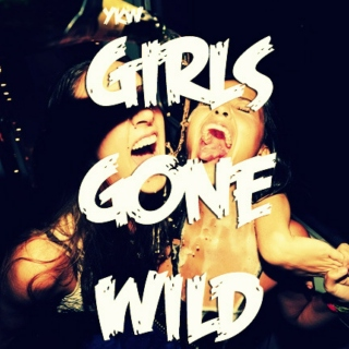 YKW presents: Girls Gone Bad