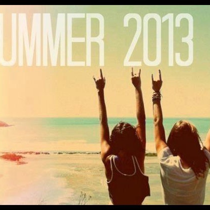 Summer Time 2013