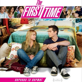 """The First Time"" soundtrack"