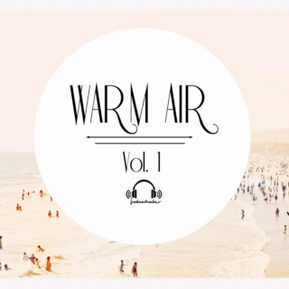 Warm Air vol. 1