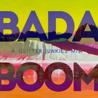 badaBOOM Mix