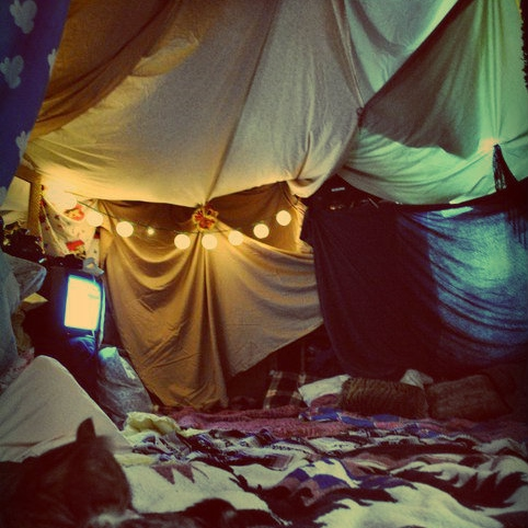 Blankets and Sheets