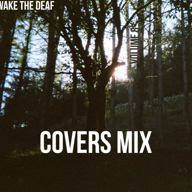 The Covers Mix: Volume #8
