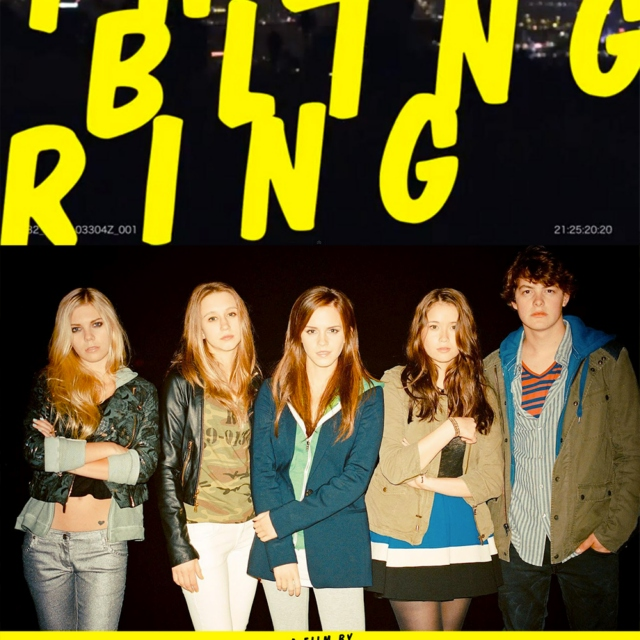 the bling ring soundtrack (◡‿◡✿)