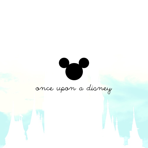 Once Upon A Disney