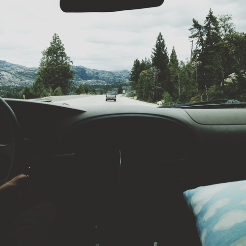 ☯ just drive ☯