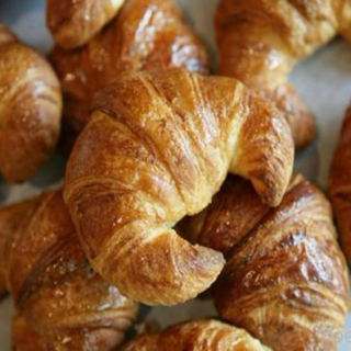 Pointless Croissant