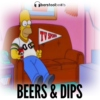Beers and Dips