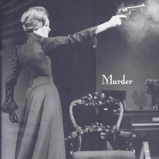 A Shot in the Dark: A Night of Murder at the Opera House
