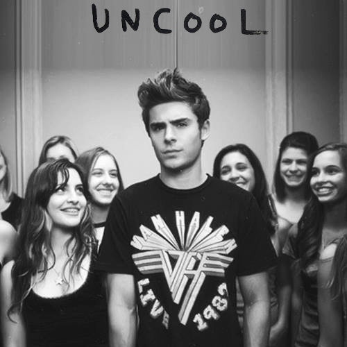 the uncool kids