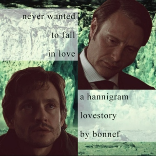 Never Wanted to Fall in Love - Hannigram