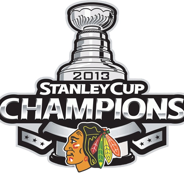 Your 2013 Stanley Cup Champs