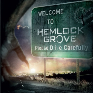 Hemlock Grove Soundtrack (Season One)