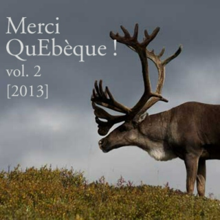 Merci QuEbèque vol 2 [2013]