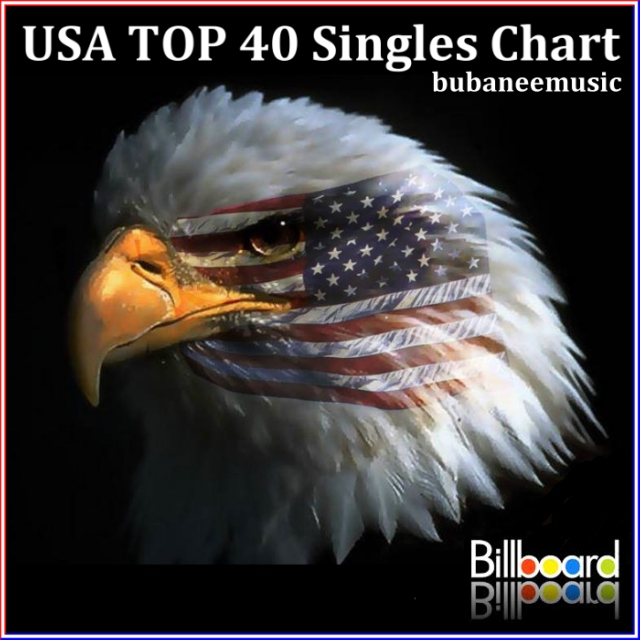 USA Top 40 and Top 100 Debuts :22nd June