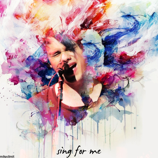 sing for me.