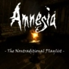 Amnesia: The Nontraditional Playlist