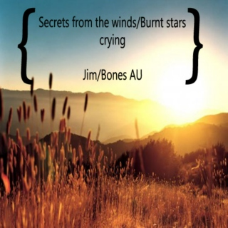 Secrets from the winds