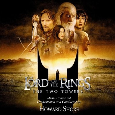 Lord of the Rings: The Two Towers - The Royal Melbourne