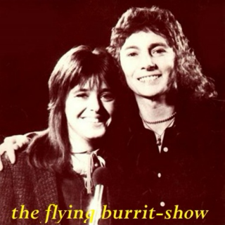 The Flying Burrit-Show 6/26/13